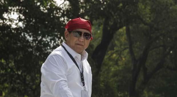 Prabowo Pikirkan Bentuk Kementerian Khusus Bencana Alam