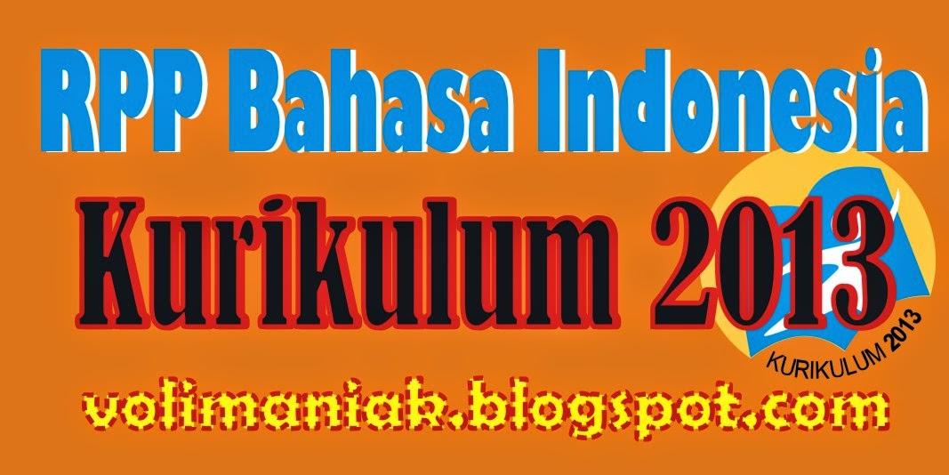 Rpp Bahasa Indonesia Smp Kurikulum 2013 Rpp Bahasa Indonesia Smp Kelas 7 Kurikulum 2013 Edisi Revisi Download Rpp Bahasa Indonesia Kelas Vii Kurikulum 2013 Disini