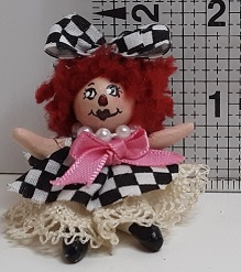DBK - Rag Doll Clay