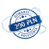 Premia 200 zł za konto firmowe w promocji Moja Firma Moje PKO