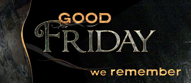 good friday picture for facebook - Good Friday 2017 Quotes, Images, Wishes, SMS, Cards