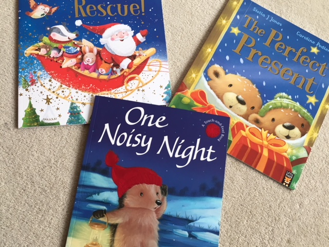 Chocolate Is Not The Only Fruit Christmas Books Worth Going To Bed