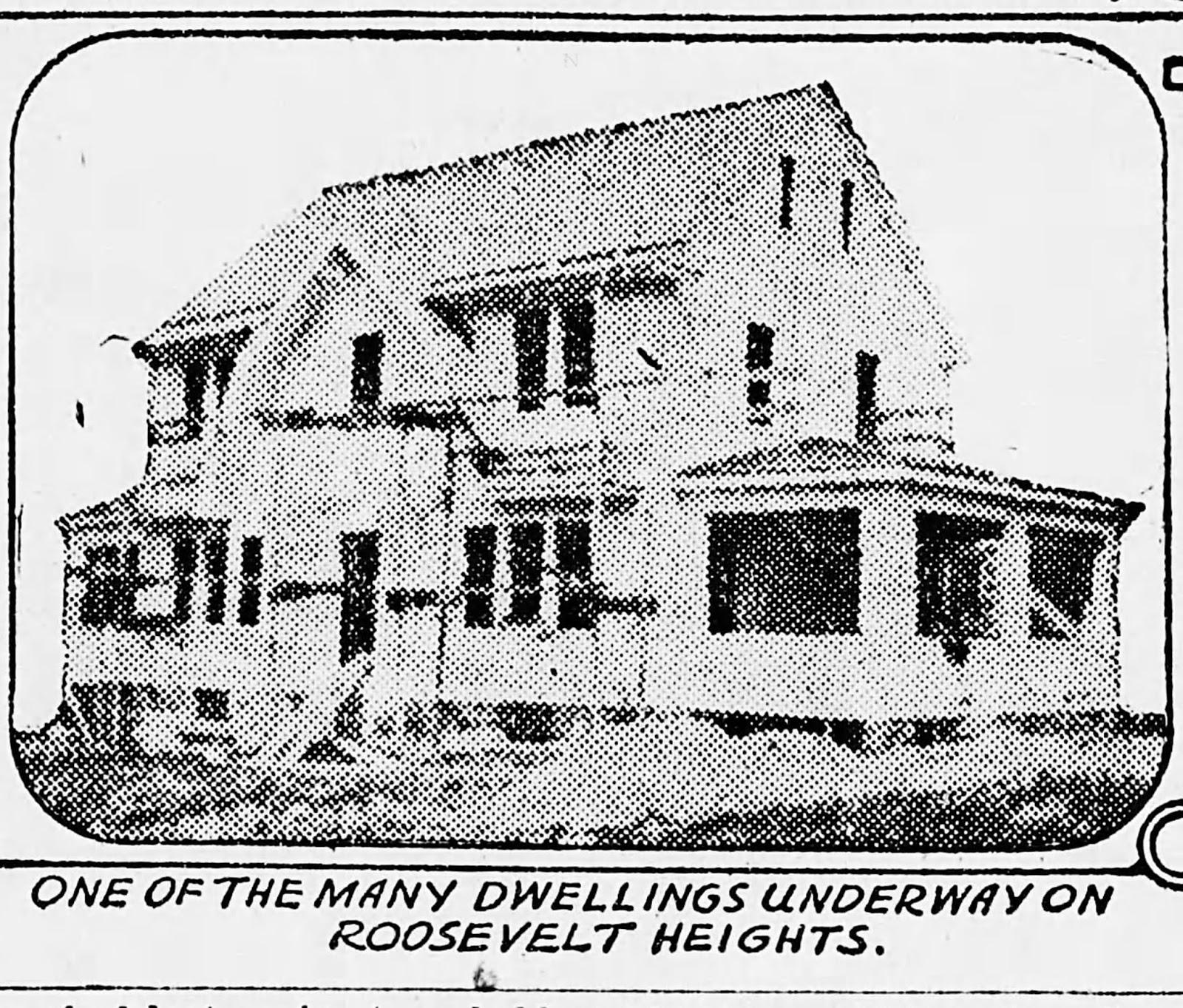 Historic Pelham: Real Estate Boom Began The Roaring