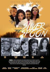 The Silver Spoon movie cinema show