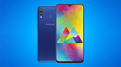 Samsung Galaxy M Series| Samsung M20 and Samsung M10 Phone Launched