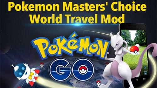 Fitur Terbaru Xmodgames Untuk Game Pokemon GO