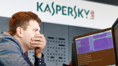 Kaspersky-Chiffre