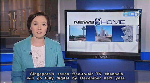 HD5 Singapore