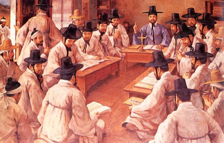 Hãy ca ngợi Chúa: Không có nhà truyền giáo, Chúa đã đem Đức tin vào Triều Tiên như thế nào?