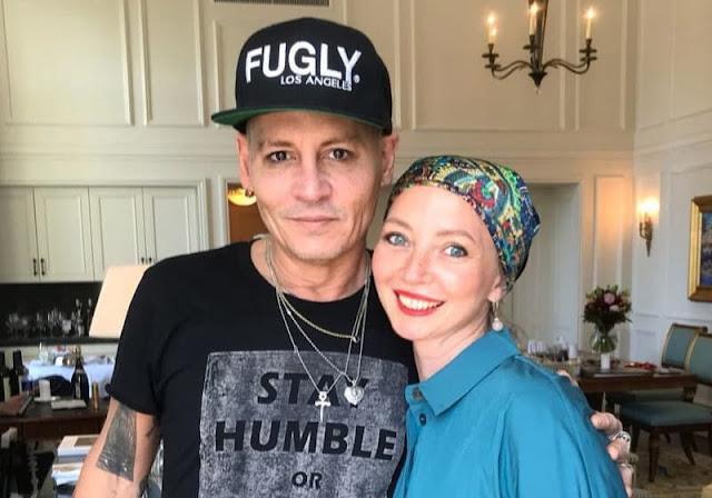 Revista Variety revela comportamento de Johnny Depp em 'Os Crimes de Grindelwald' após polêmicas | Ordem da Fênix Brasileira