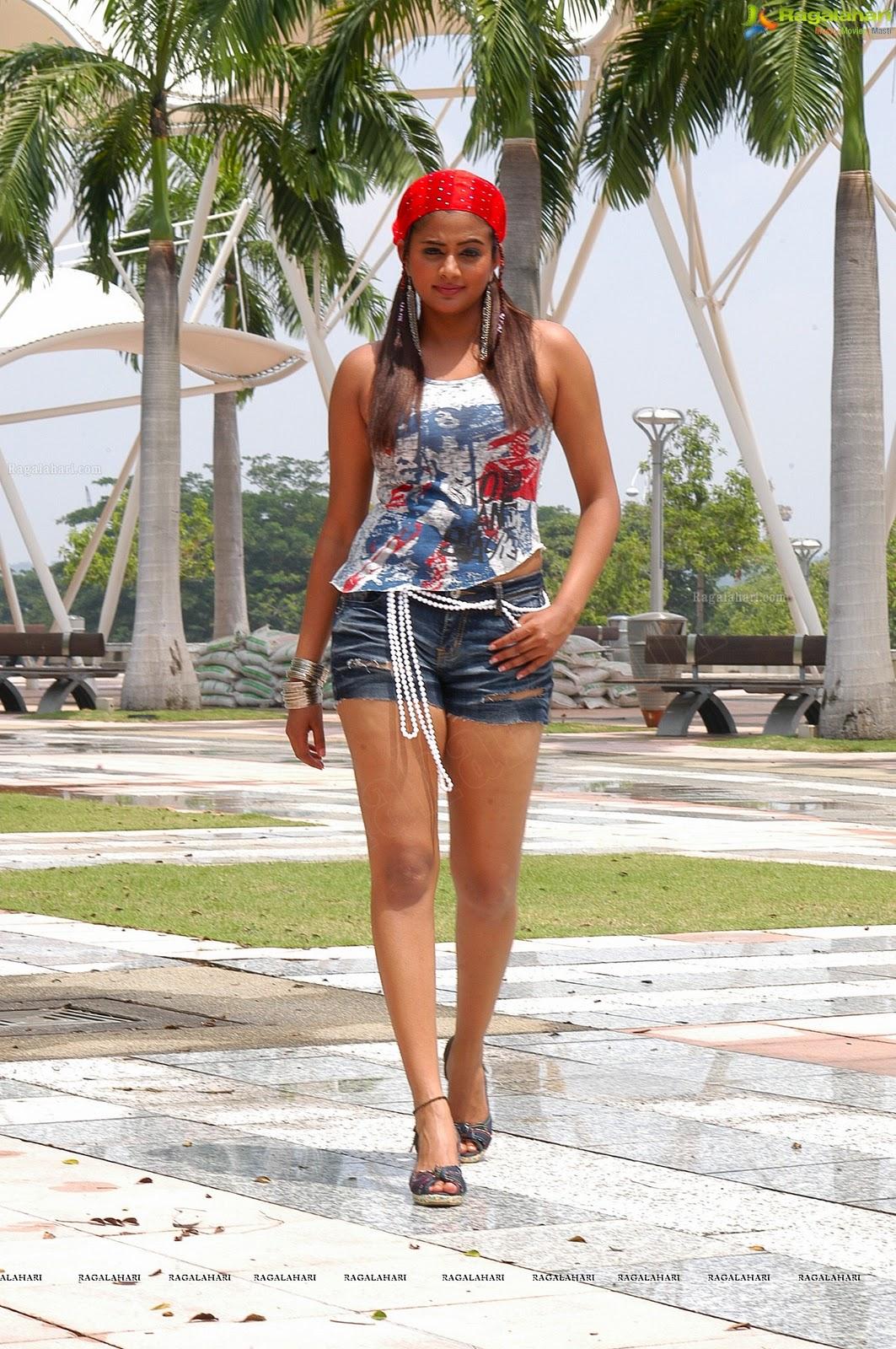 Hot skirt milf