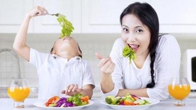 8 Cara Menambah Nafsu Makan Anak Secara Alami