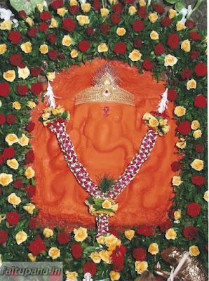 Borivali Ganesh Vajira Naka