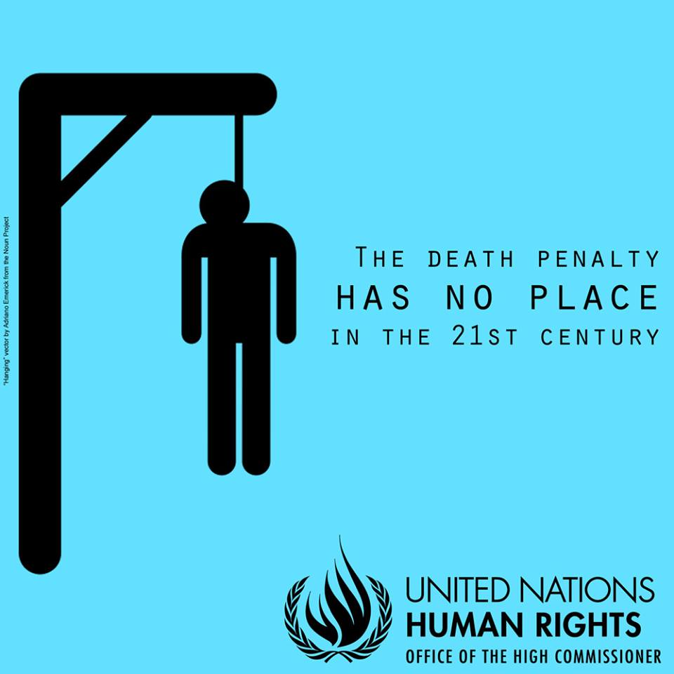 Capital Punishment: The end of the death penalty