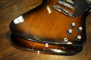 Gibson Firebird Studio