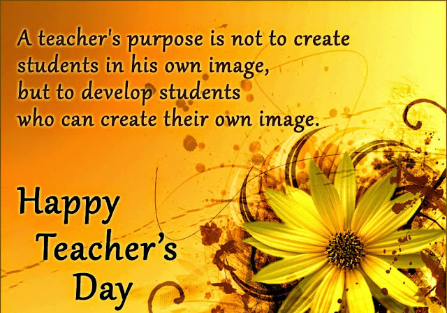 Happy Teachers Day Wishes 2016