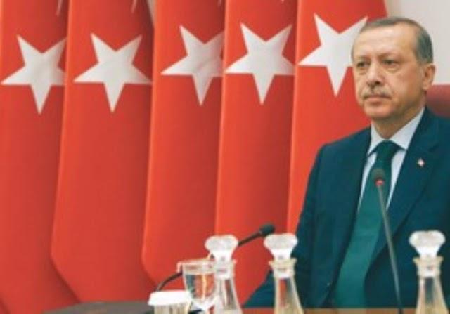 H Wikileaks διέρρευσε 294.548 emails του κόμματος του Ερντογάν