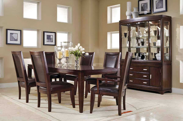 All Recommendations for Decorating a Dining Room Wall