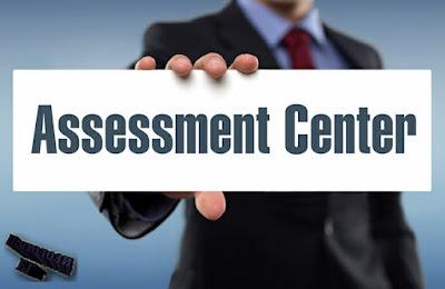 Центрове за оценяване (Assessment Center)