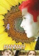 Hana a jej bratia