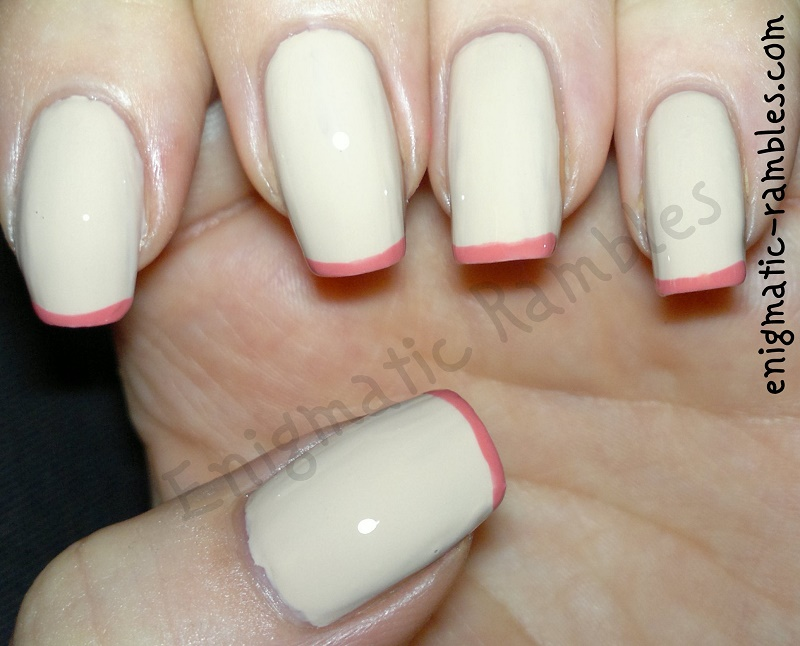 Funky-Micro-mini-French-Leighton-Denny-Opaque-Elegance-Just-Perfect