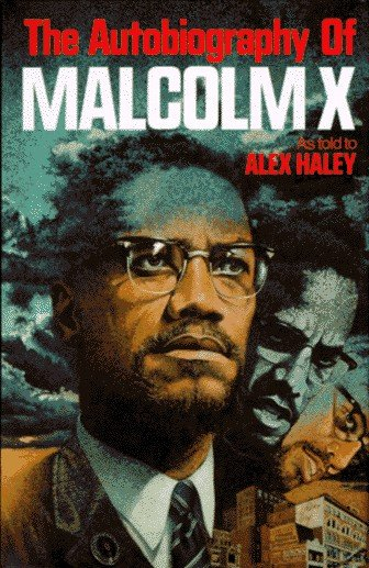 Book pdf malcolm x biography