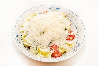 Fotografija Šopske salate