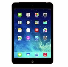 Apple 64 GB iPad Mini with Retina Display and Wi-Fi + Cellular (64 GB, 3G, Wi-Fi) for Rs.45900 Only (Lowest Price)