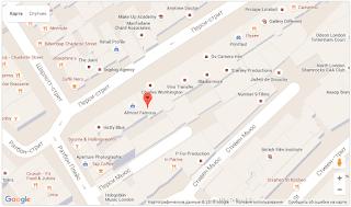 Карта местонахождение Insolt