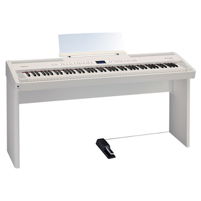 Giá Bán Của Đàn Piano điện Roland FP-80 Hôm Nay