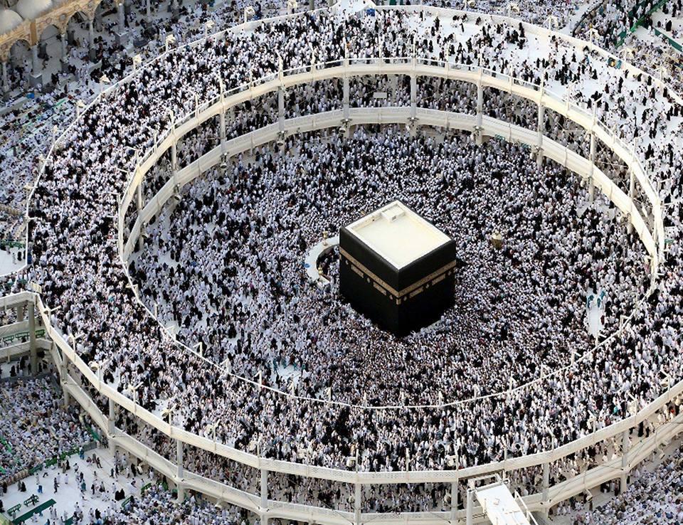 8 Souvenir Khas Mekkah Yang Paling Cocok Di Jadikan Oleh Oleh