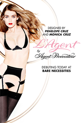 running shoes entire collection buy good Mundo Das Marcas: AGENT PROVOCATEUR