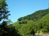 Camino a Roncesvalles