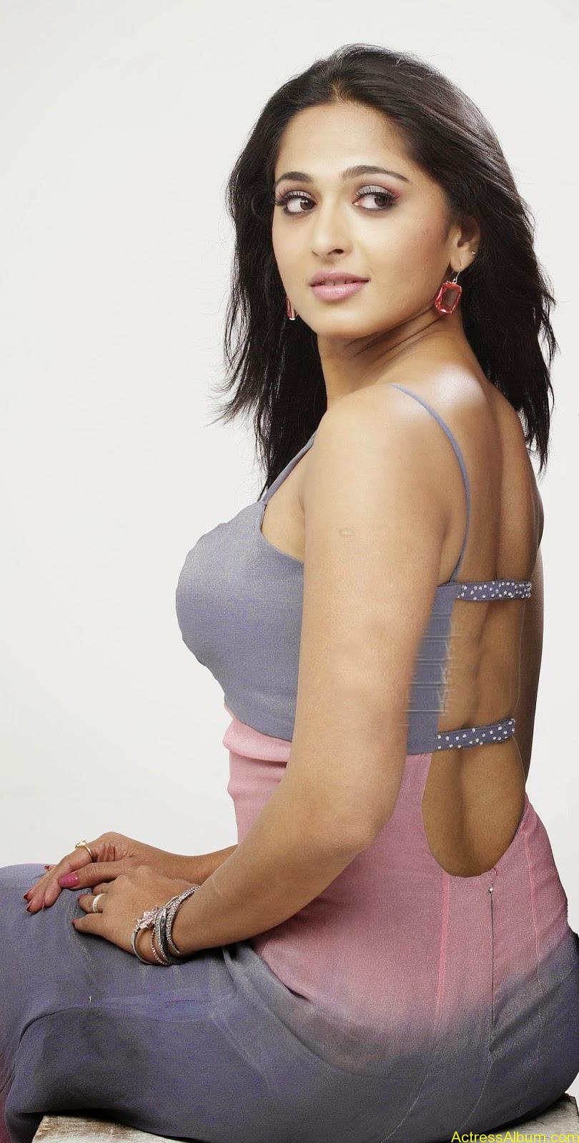 anushka shetty latest photoshoot