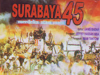 "Download FILM PERJUANGAN 10 November SURABAYA 1945 ""MERDEKA ATAU MATI"" Full Movie Gratis"