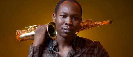 Seun Kuti comes for those who think his songs aren't as original as his father