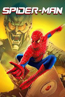 Download Film Spider-Man (2002) Subtitle Indonesia