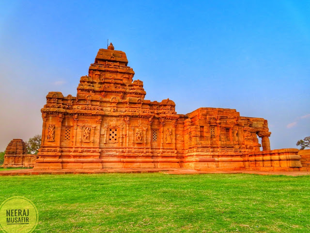 Hotels in Pattadakal