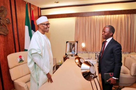 The 7 Deadly Sins A Nigerian President Should Avoid