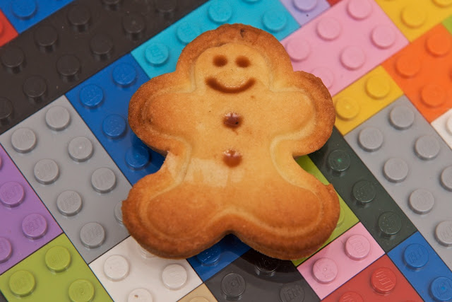 Lait concentré sucré - Chocolat - Mannele - Mannala - Biscuit - Alsace - Bredele - Christmas - Noël - Noisette - Hazelnut - Dessert - Condensed Milk - Tartines & Dessert - Régilait - Breakfast - Cooking - ingrédients - Cuisine - Milk - Chocolate