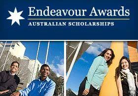 2018 Endeavour Postgraduate Scholarship for International Students, Australia