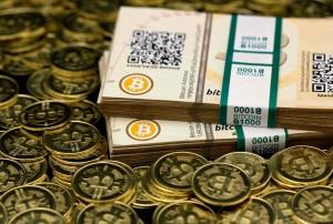 é possivel ganhar dinheiro com bitcoin
