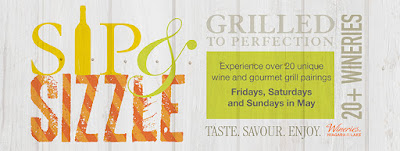 Win Passes to Sip & Sizzle in Niagara-on-the-Lake