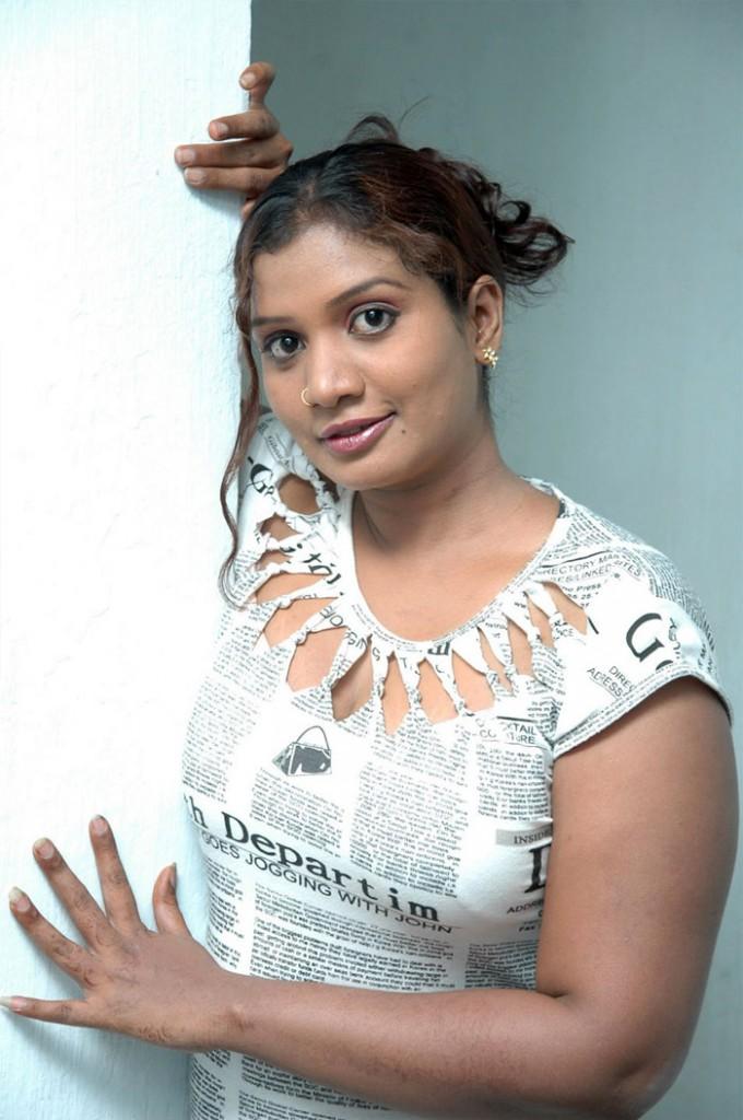Latest Movies Gallery Mallika Aunty Hot Masala Photos Stills-4456