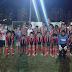Sub-12 do Galo/Nota 10 surpreendeu o Botafogo de Ribeirão Preto