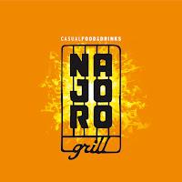 Najoro GRILL Logo color