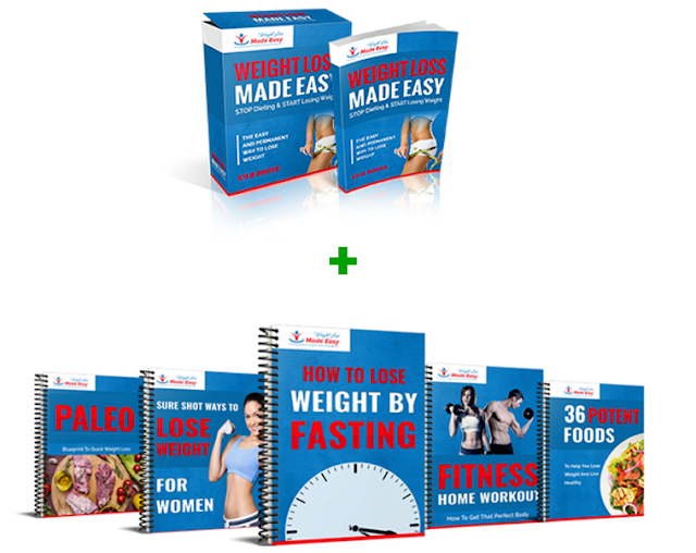 full guide to loss  weight for women