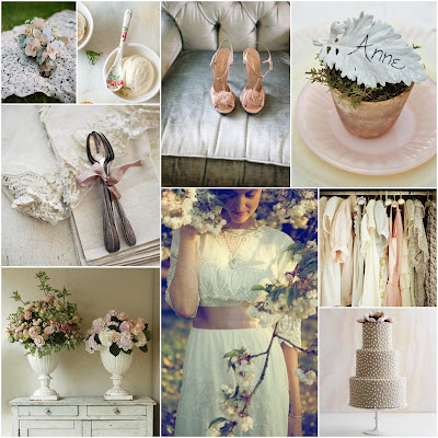 Ideas For A Vintage Themed Wedding, One Of This Year's Hottest Trends