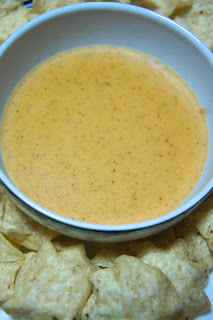 Sriracha Cheese Sauce: Savory Sweet and Satisfying