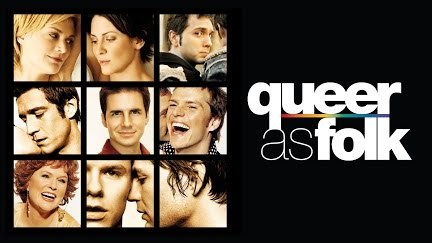 VER ONLINE Y DESCARGAR Queer as Folk - Temporada 1 (Año 2000/2001)